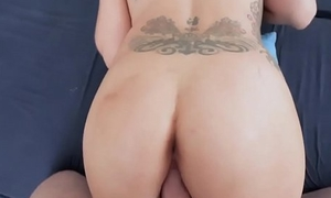 Teen hardcore screaming orgasm first time Ryder Skye nearly Stepmother