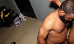 Playing With My Teen Diggings Help'_s Pussy - NOLLYPORN