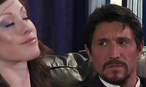 Infancy automatically BIG - (Jennifer White, Tommy Gunn) - Butler In the air me to Bonerville - Brazzers