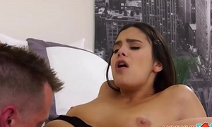 Sweltering Thick Teen Daughter Violet Starr Has Sex With Their way Dad'_s Best Join up By means of Family Barbeque