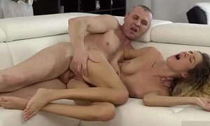 Teen gape compilation first time Language barrier is not a