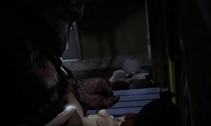 3d carnal knowledge toon  - Young Redhead asian teenager is fucked by big monsters dick - http://toonypip.vip - 3d carnal knowledge toon