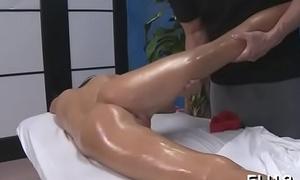 Couples massage mating