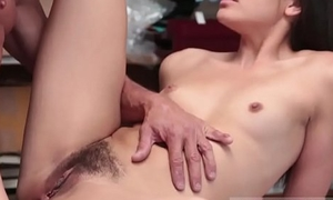 Teen gals added to petite ballerinas fucked ass fucking gonzo Glean was