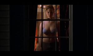 Thora Birch Revealing Her Big Boobs first of all Camera just about American Beauty