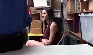 Jade Nimrod Learns The Hardway