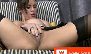 woofa Masturbation #3