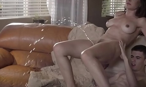 Brazzers - Mommy Got Boobs - (Nino Polla) - Tokus I Burglarize With the addition of Bang Your Mom