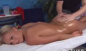 Nude rub down videos