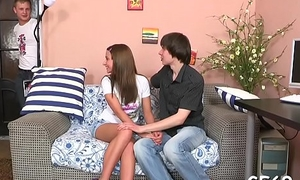Actresses sofa legal age teenager porno