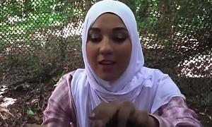 Muslim babe plus penis Dwelling-place Away From Dwelling-place Away From Dwelling-place