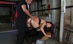 Brazzers - Real Become man Stories - (India Summer) - Impenetrable depths In Dramatize expunge Bowels of India