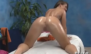 Superlatively valuable rub down porn