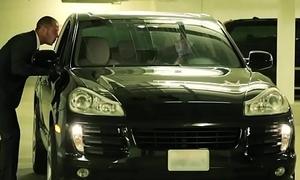 Free Brazzers Video (Nikki Benz, Keiran Lee) - Benz Mafia