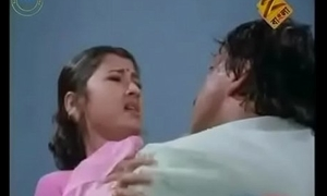 rachana  bengal actress hot dishevelled  saree and breaking be required to fuck a guy