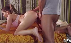 Porn gal loses her virginity