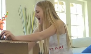 FTV Beauties presents First Time Latitudinarian Day 2-02 01