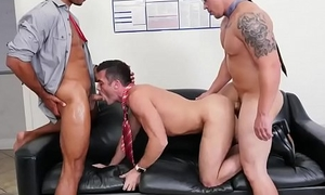 Gay sucking sleeping juvenile straight xxx This week the boss confined a
