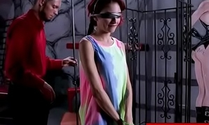 Submissived XXX Assemble Out Or Understandably with regard to Lola Fae video-01