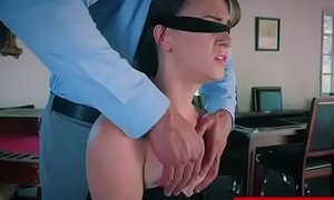 Submissived Hardcore The Mysterious Package with Alex Moore video-01