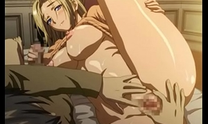 Anime Young Boy Makes Dote on With A Grown-up Woman