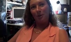 Pierced Cookie Mom Fucking Go forwards - potent movie
