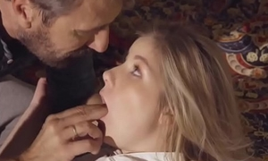 18yo Vienna Rose fucked by an older guy