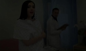 Brazzers - Doctor Adventures - (Marley Brinx) - Cunnilingus A ZZ Medical Study