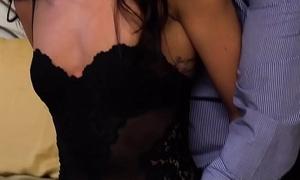 Hard-core Porn video - Secret Desires Scene 4 (Cameron Canela, Keiran Lee)