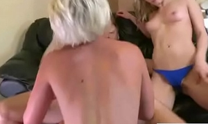 (Dani Desire) Hawt Teen Sexy Girl For Some Seat of government Strip Coupled with Bang Hard clip-04