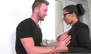 RealityKings - Big Tits Boss - (Priya Price, Van Wylde) - At a high Slit