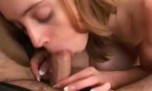 Diminutive Latina Teen Oral-sex