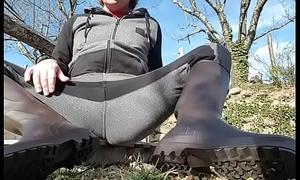 Sexy Loot Postilion Mud Boy Episode 2