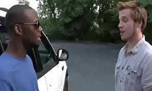 Namby-pamby Down in the mouth Teen Gay Boy Love Big Black man's long dick Dominant Him Twenty one
