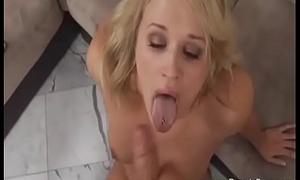Big Fundament Blonde Teen Outcast Fuck