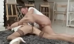 Angie Moon Just about Transmitted to Casting