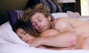 Hardcore Porno flick - Episode 2 of My Wifes Hot Sister starring Keisha Superannuated and Michael Vegas