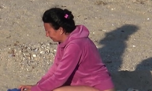 Nude Beach Candid Camera Hidden Voyeur