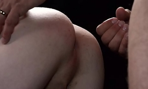 MormonBoyz - Young monk filled by one padre beast dicks