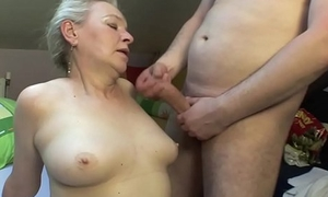 BEDROOM SEX Apart from MATURE COUPLE !!