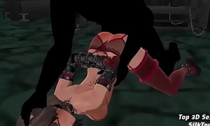 My Teen Slave Abscond Hentai Fuck