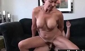 Amazing Girl with Natural Hairy Pussy 5