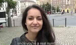 Public Pickup Girl Suck Dick Of Cash Outdoor 20