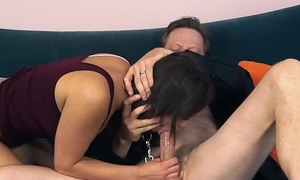 Over-exacting cheating GF Blair Summers