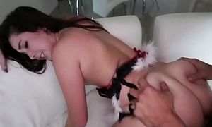 Distinguished ass treat foreigner Karlee Aged