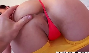 Mofos - Lets Try Anal invasion - (Josi Valentine) - Balls Deep in Lose concentration Whooty